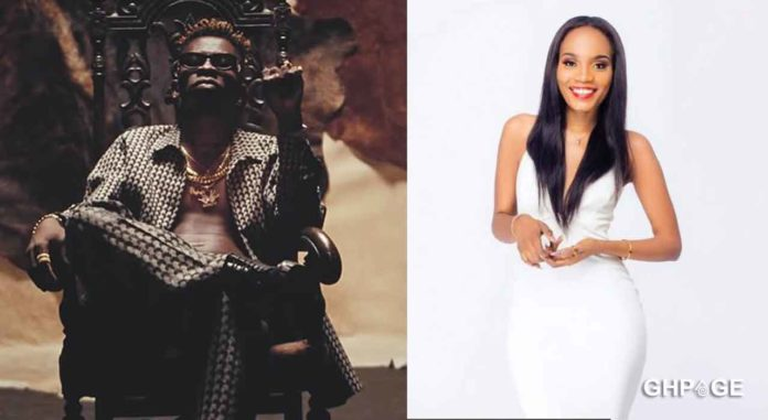 Sarkodie unseats Shatta Wale from Times Square billboard with CEO flow song