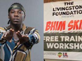 Stonebwoy-opens-free-training-seminar-for-Bhim-nation-fans-at-Ashaiman