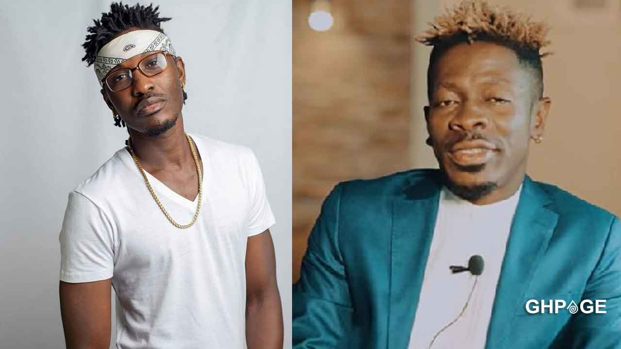 Shatta Wale's heart is too good that he dashed phones to me & all my family – Tinny