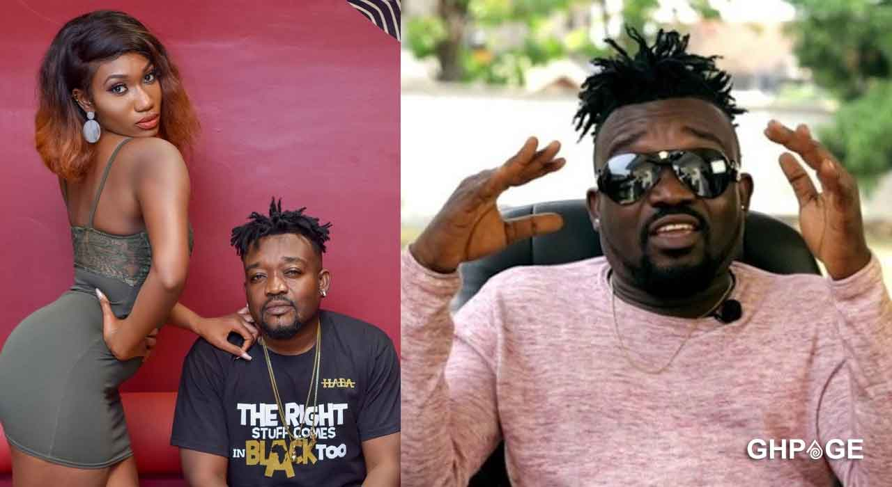 Wendy Shay has achieved a lot in 2 years what others couldn't attain in 10 years-Bullet