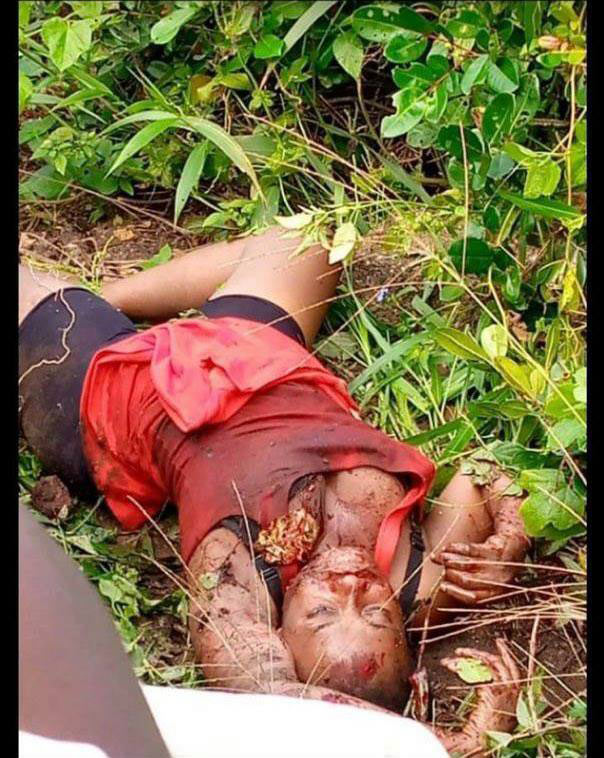 boyfriend kills girlfriend - Jealous boyfriend killed his girlfriend because another guy picked her up with his  Toyota Camry in Cape Coast