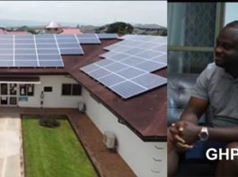 solar panel company owner