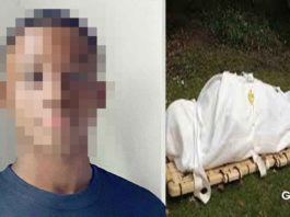 12-year-old boy murders father over GHC70
