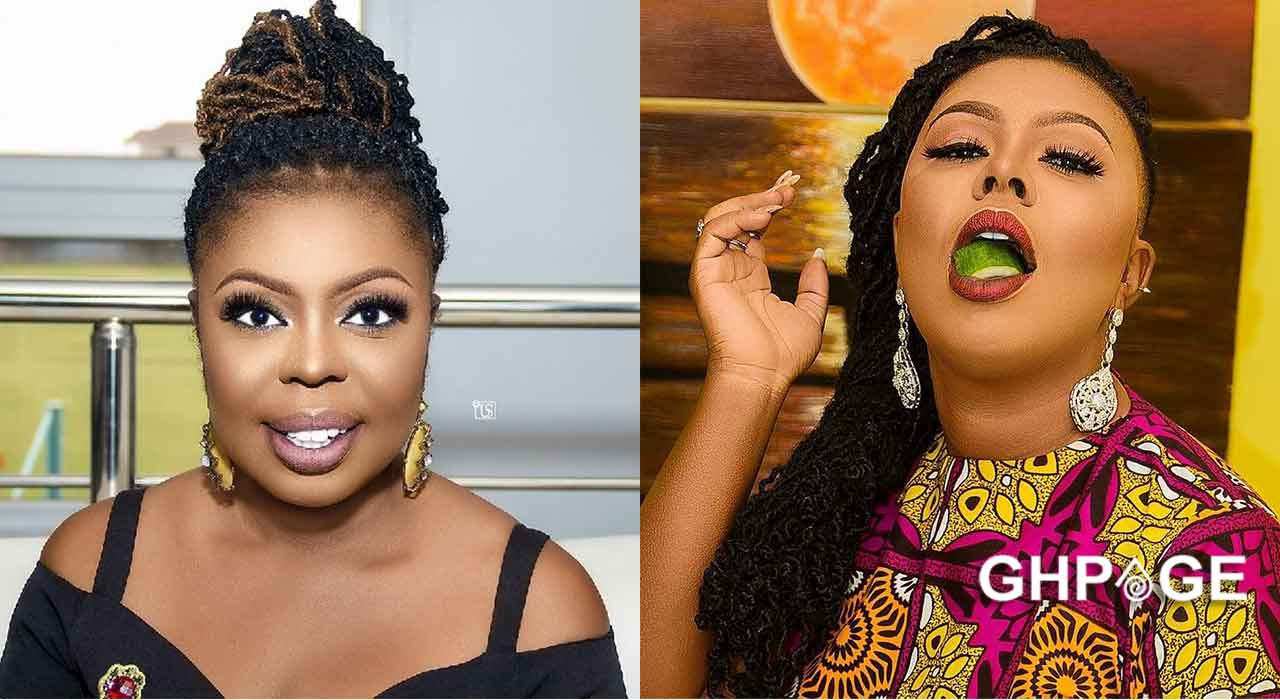 Shut up or boycott this year's election- Afia Schwar to expose NDC
