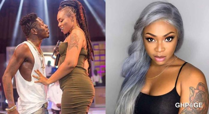 All-the-men-who-after-my-breakup-with-Shatta-Wale-were-liars--Michy