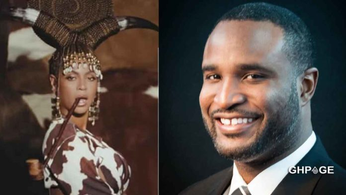 Cedric-Knight-claims-Beyonce's-Black-is-King-Film-is-Satanic.