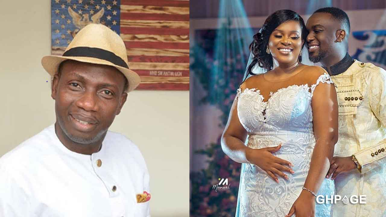 Joe Mettle's marriage will last long because he married an Ewe girl – Counsellor Lutterodt