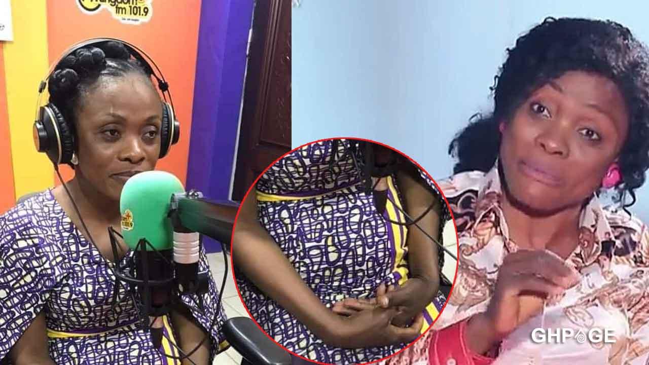 Is Diana Asamoah Pregnant?