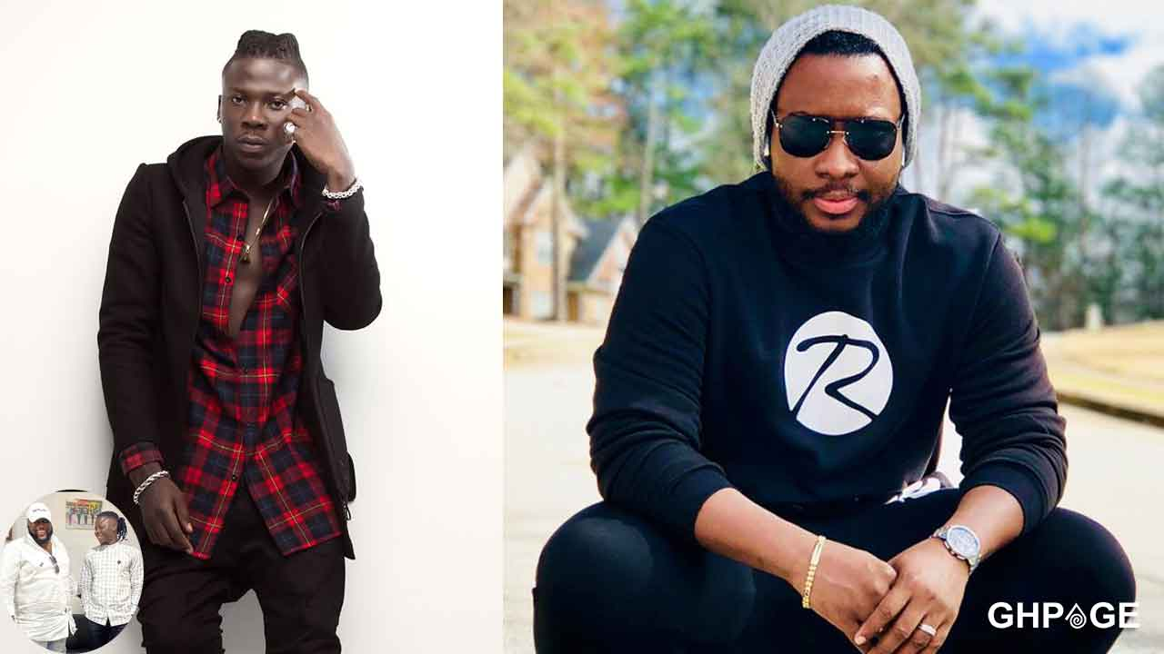 You see beyond the physical – Stonebwoy replies Sonnie Badu