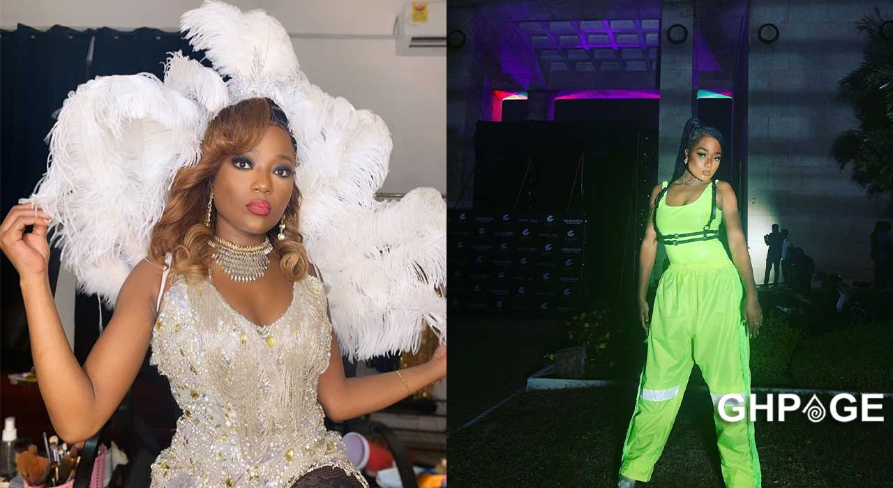 I'm not sure i will ever get married- Efya