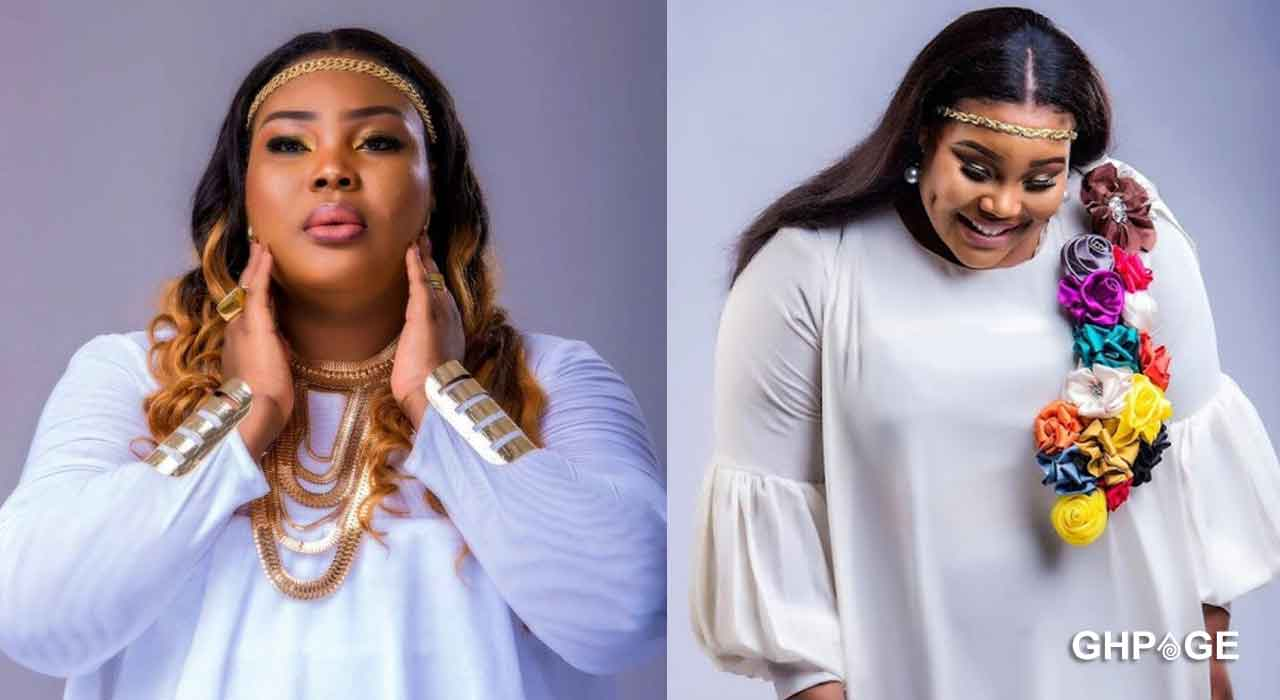 Female gospel artiste who dresses smartly are not Slay Queens – Ceccy Twum
