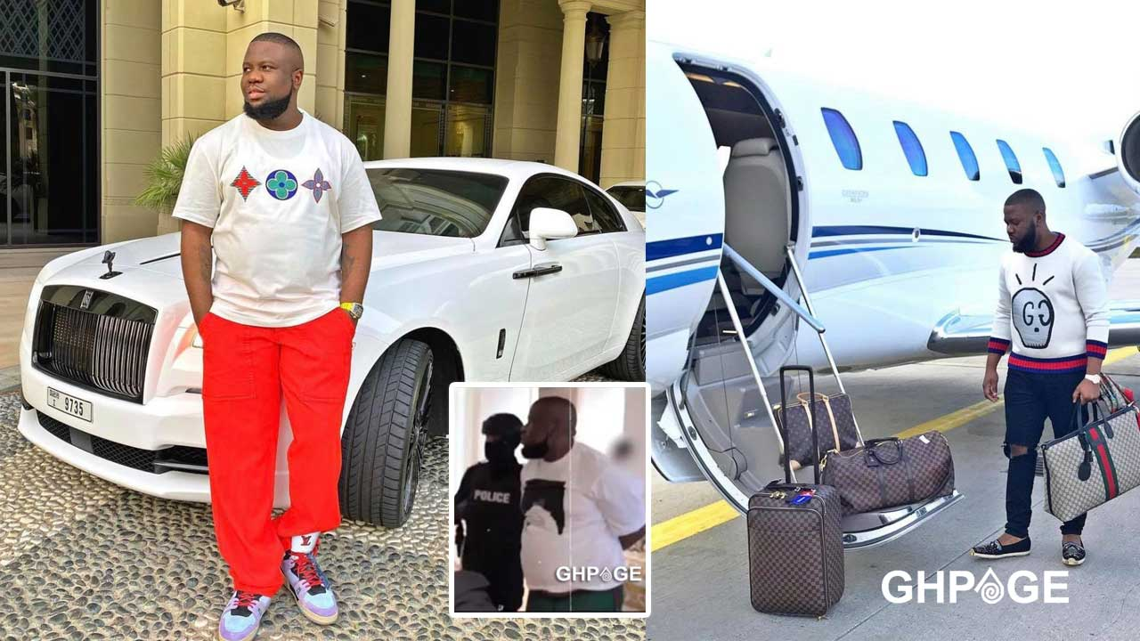 We seized 13 luxurious cars and $41 million from Hushpuppi's hotel-FBI