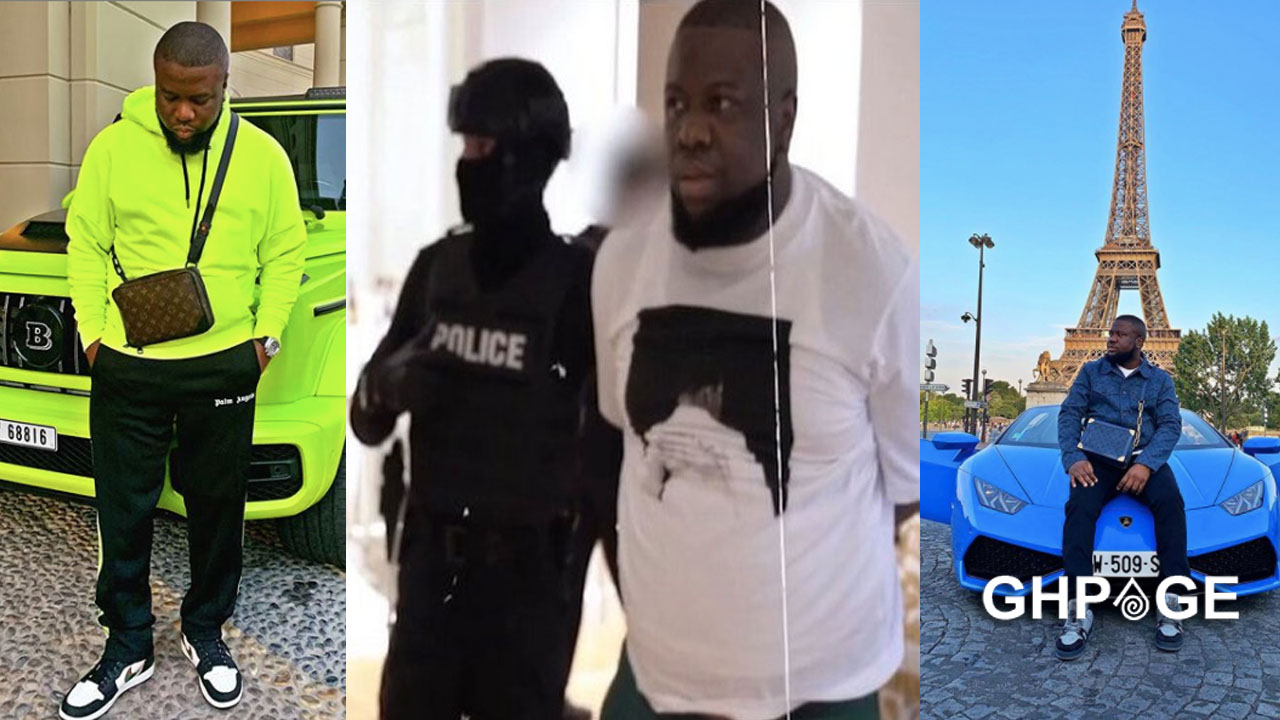 FBI drop full details on how they were able to track and arrest Hushpuppi (VIDEO)