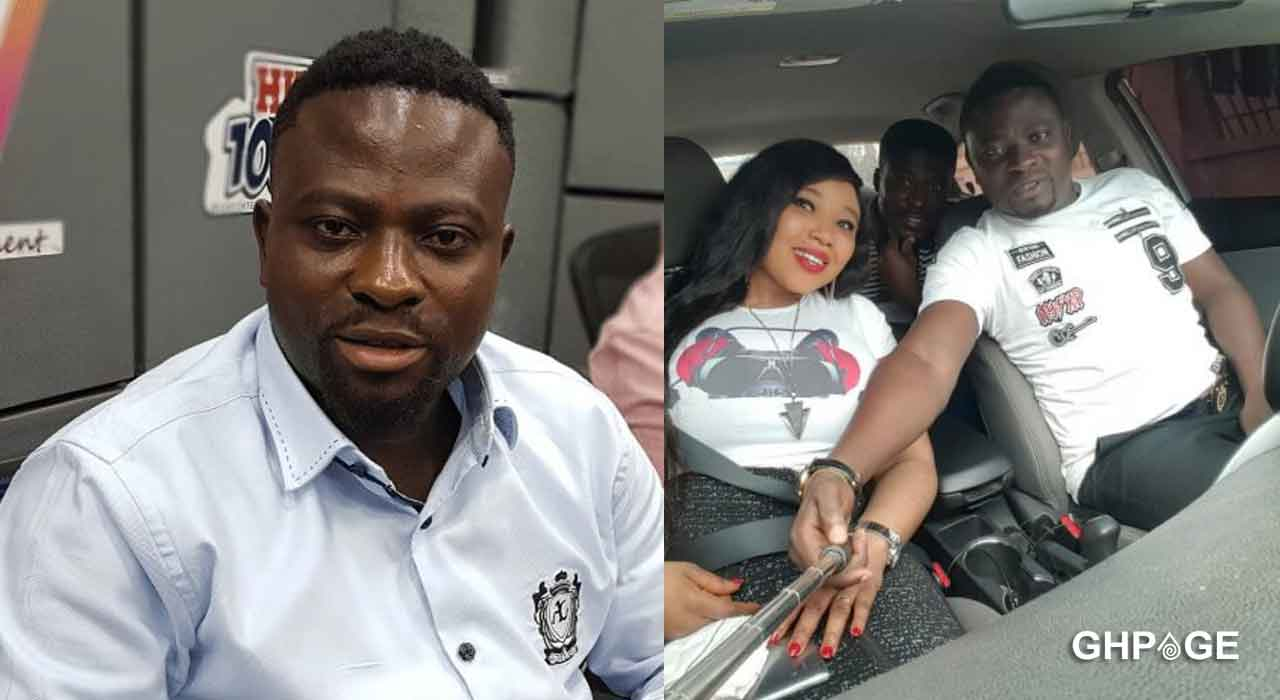 I have never cheated on my wife-Brother Sammy