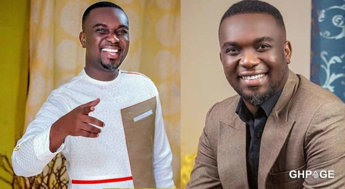 Joe-Mettle-shares-happy-moment-with-his-wife-against-all-odds