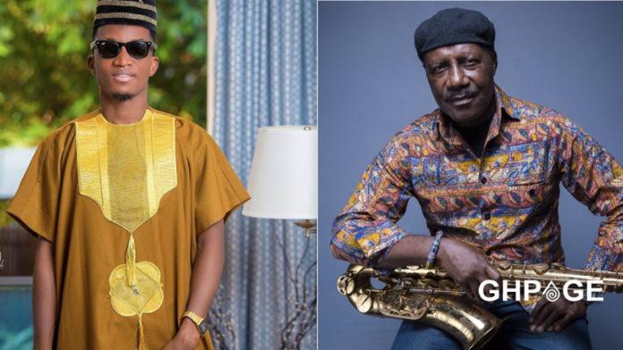 Kofi Kinaata is the only artiste doing good Highlife music –Gyedu-Blay Ambolley