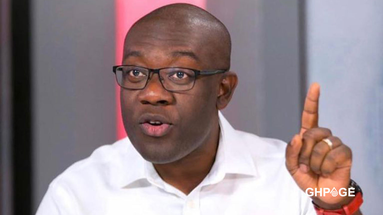 Ghana is likely to go for another lockdown soon – Kojo Oppong Nkrumah