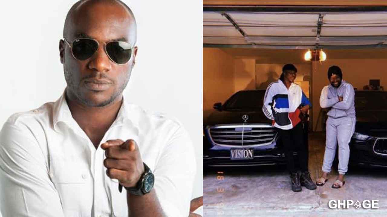 Kwabena Kwabena blasts Sonnie Badu for supporting Stonebwoy