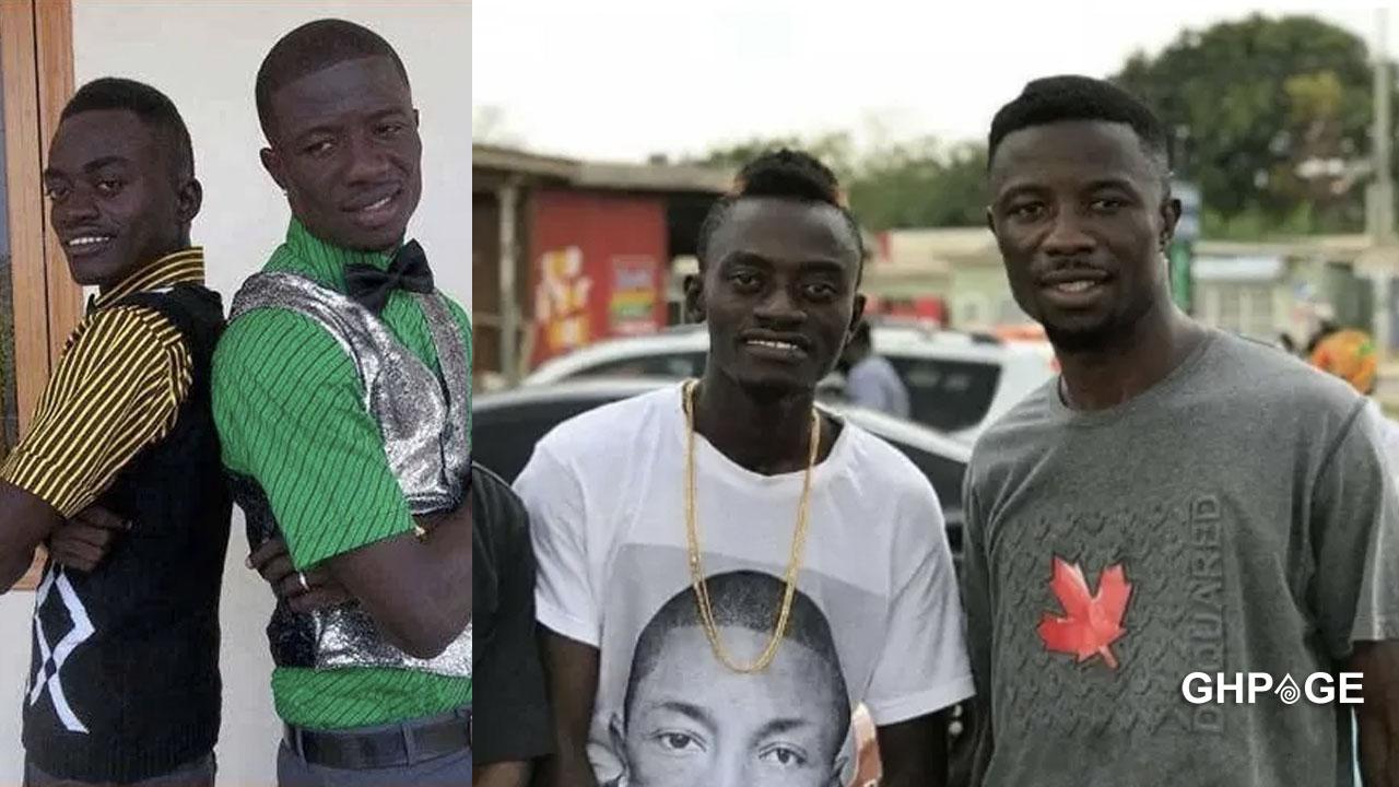 Producers planned to kill my career to make Lilwin popular – Kwaku Manu