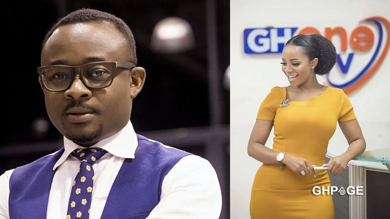 Serwaa Amihere attacks Kwame Gyan for talking about her looks