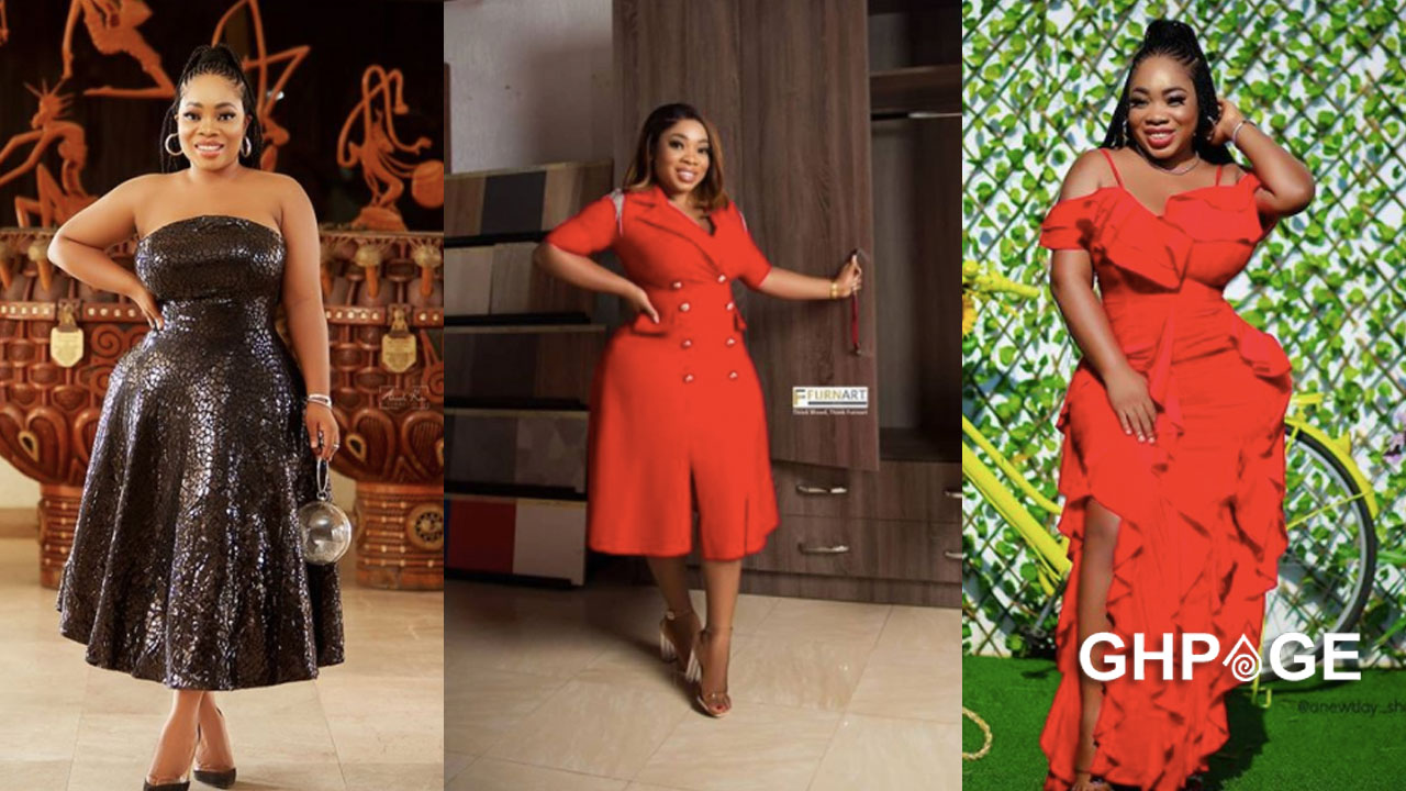 I'm the first actress to ask married men money for rent – Moesha Boduong