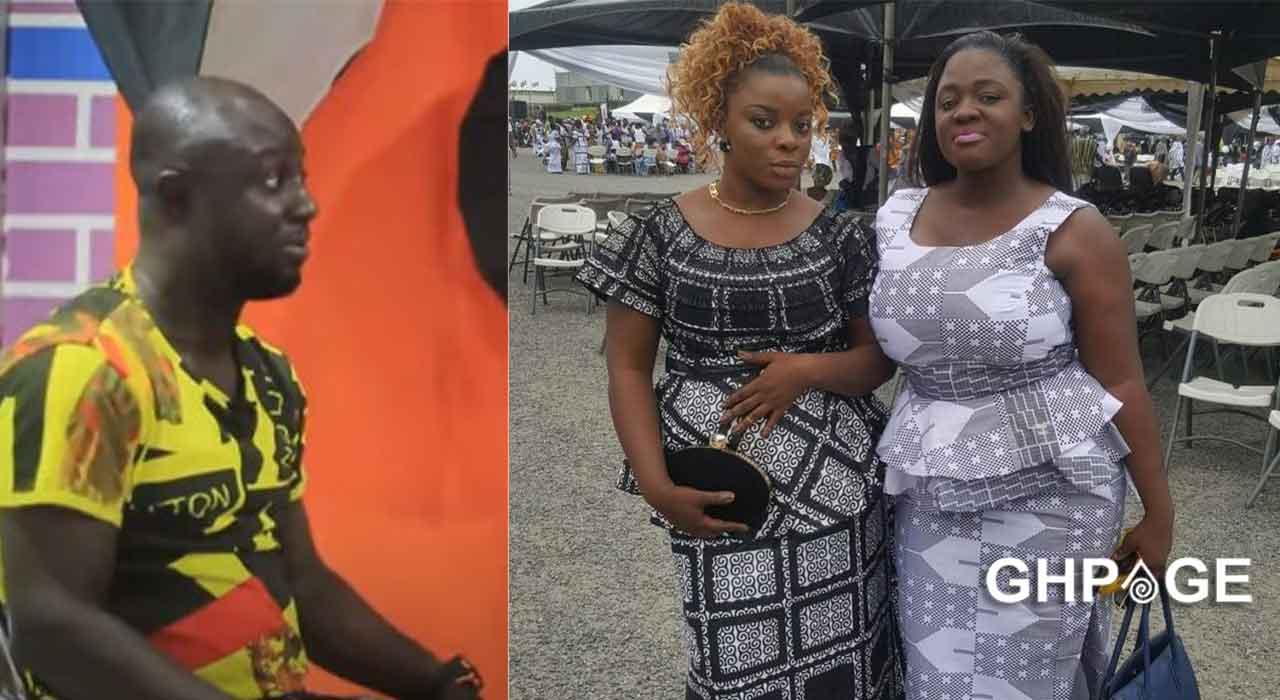 Gloria Kani slept with a mad man for spiritual protection- Ogyam