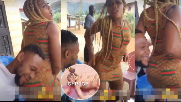 The Slay Queen who died few hours after chilling with boyfriend