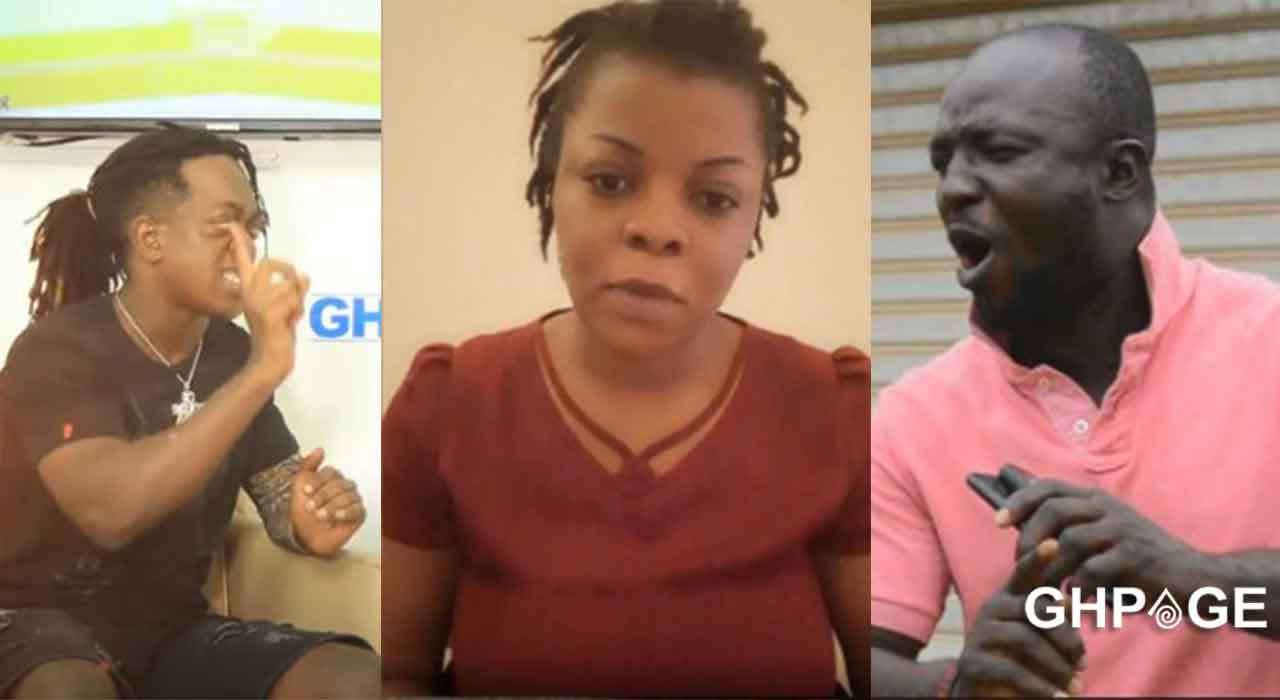Ogyam could end up with stroke for lying on Gloria Kani- Sunsum