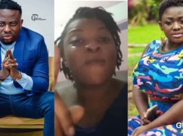 Tracey-Boakye-slept-with-Brother-Sammy-whiles-seeing-her-baby's-daddy-Gloria-Kani