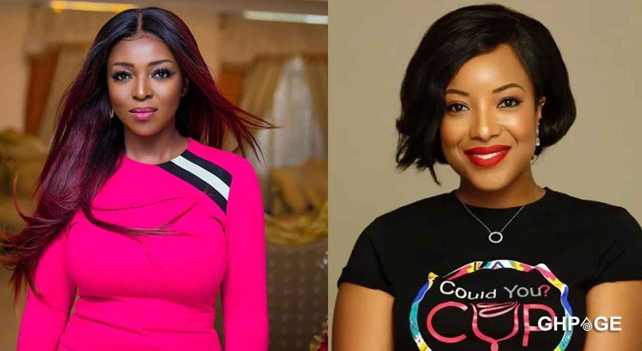 Yvonne Okoro and Joselyn Dumas also fought over a sugar daddy after he bought them different car