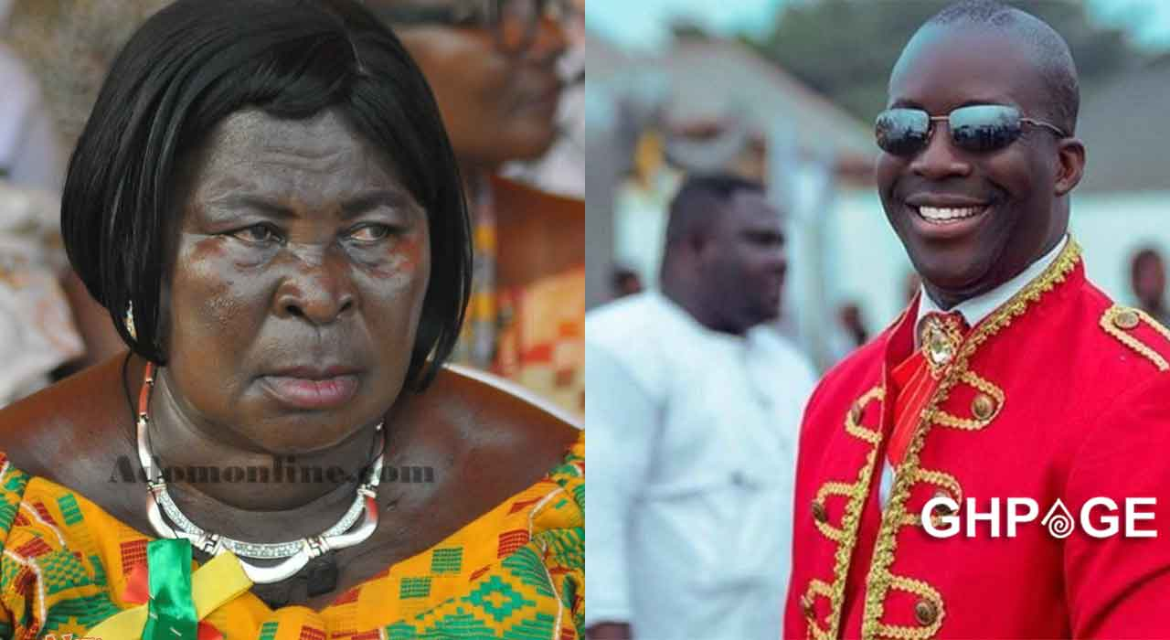 I will commit suicide should Akua Donkor become President- Kumchacha