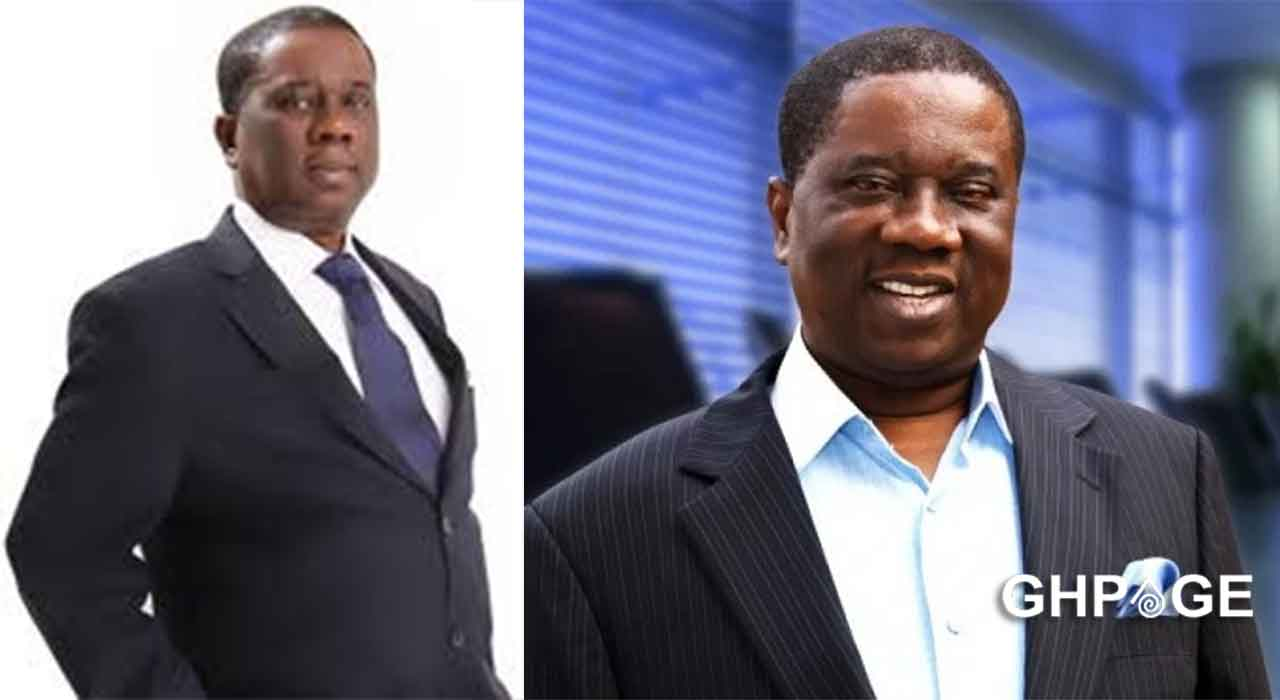 Ghanaian billionaire Charles Ampofo reported dead