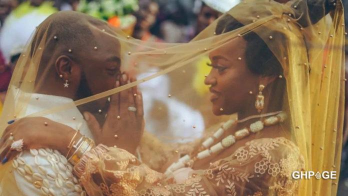 I failed to get married to Chioma because of Coronavirus - Davido