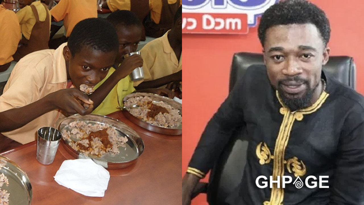 Schools to be hit with massive food poisoning – Eagle Prophet