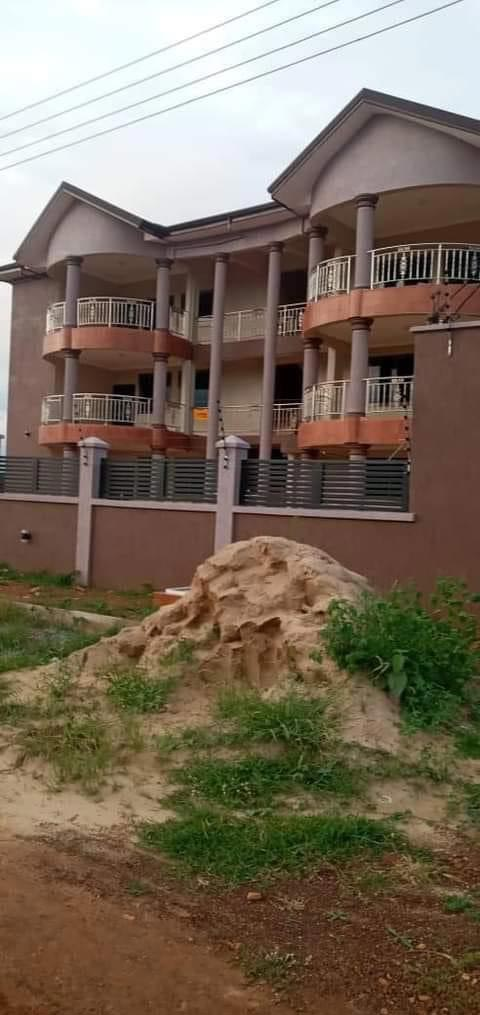 Kojo Oppong Nkrumah's alleged mansion going viral