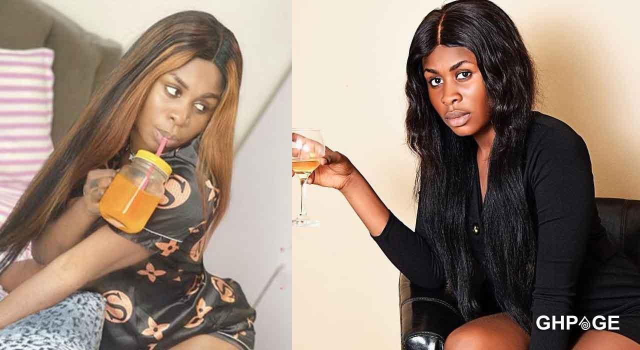 Make your own money to avoid unnecessary sex – Yaa Jackson urges Ghana girls
