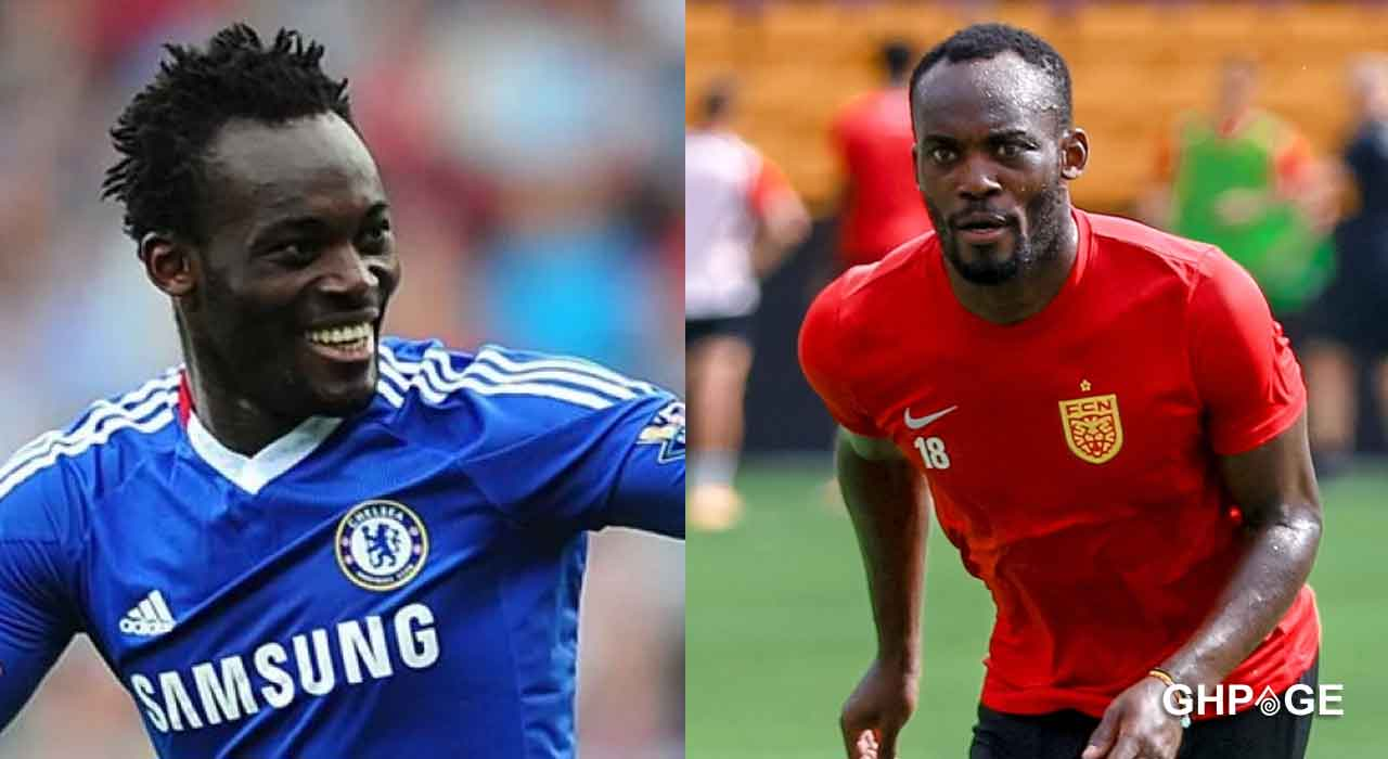 Michael Essien to coach an European club after leaving Sabail