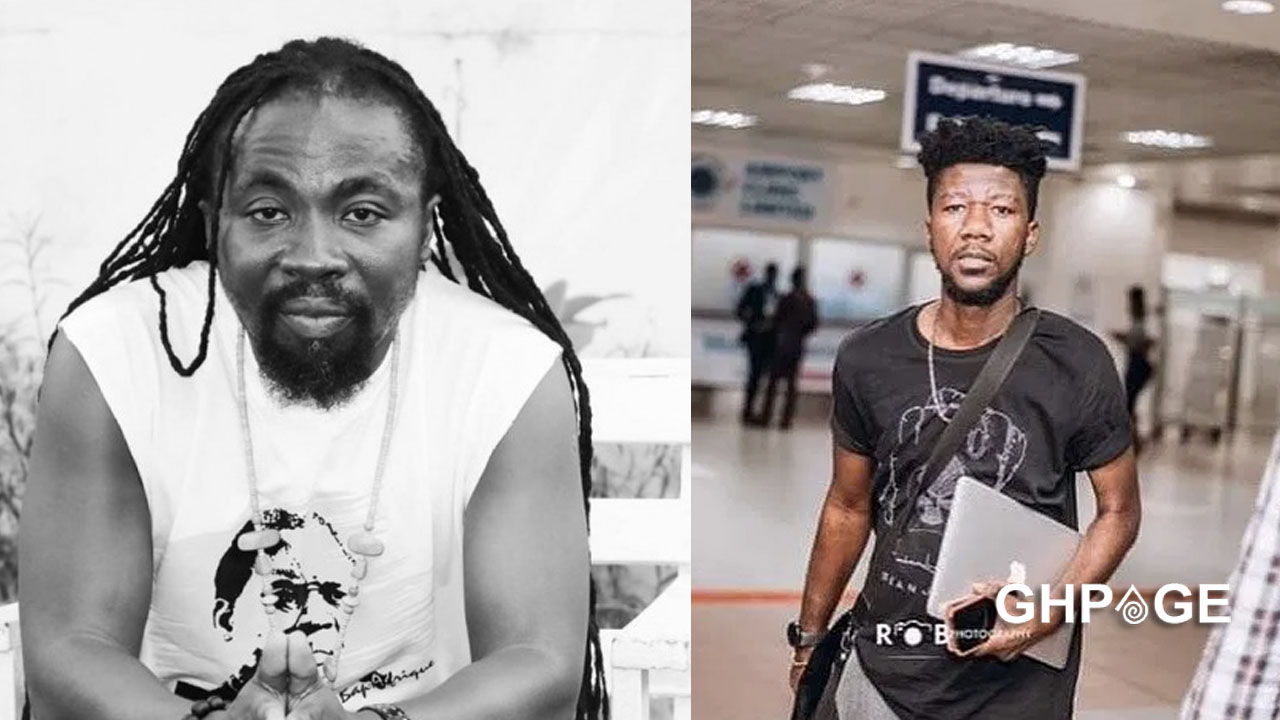 Obrafour is a lazy rapper – Tic
