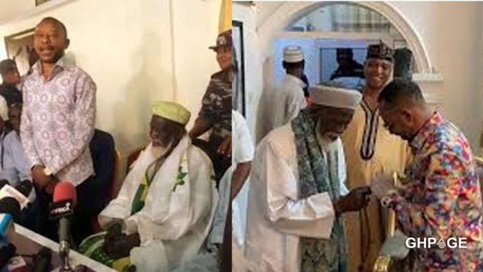 I never apologised to National Chief Imam - Owusu Bempah