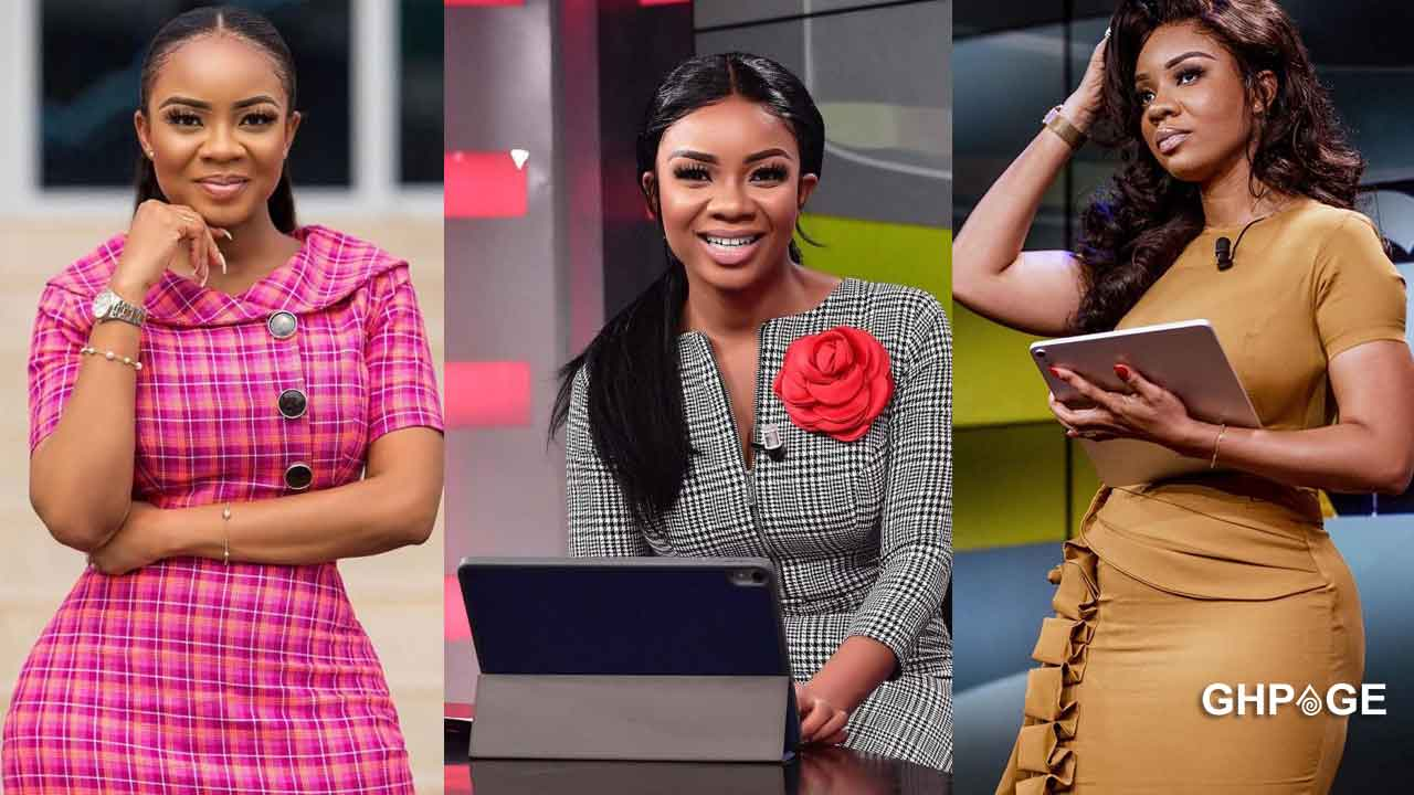 Marriage is a scam- Serwaa Amihere