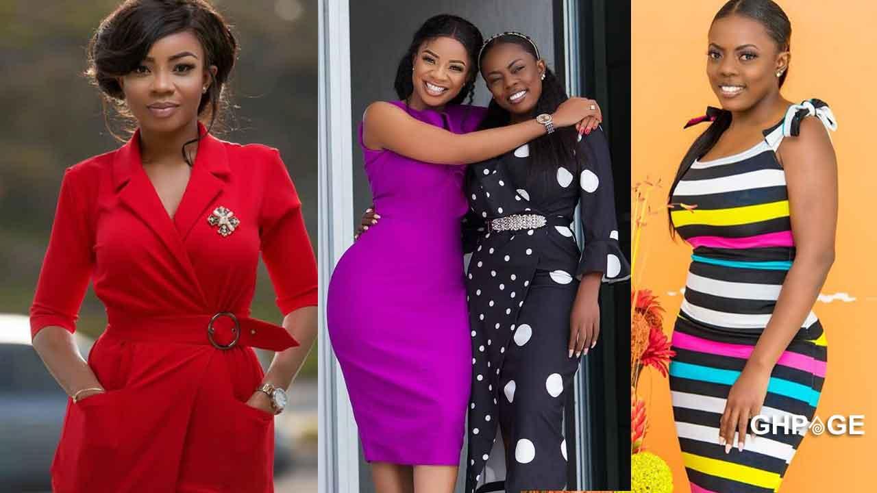 Serwaa Amihere cheated on me, I'm renouncing and blocking her from my life – Nana Aba Anamoah