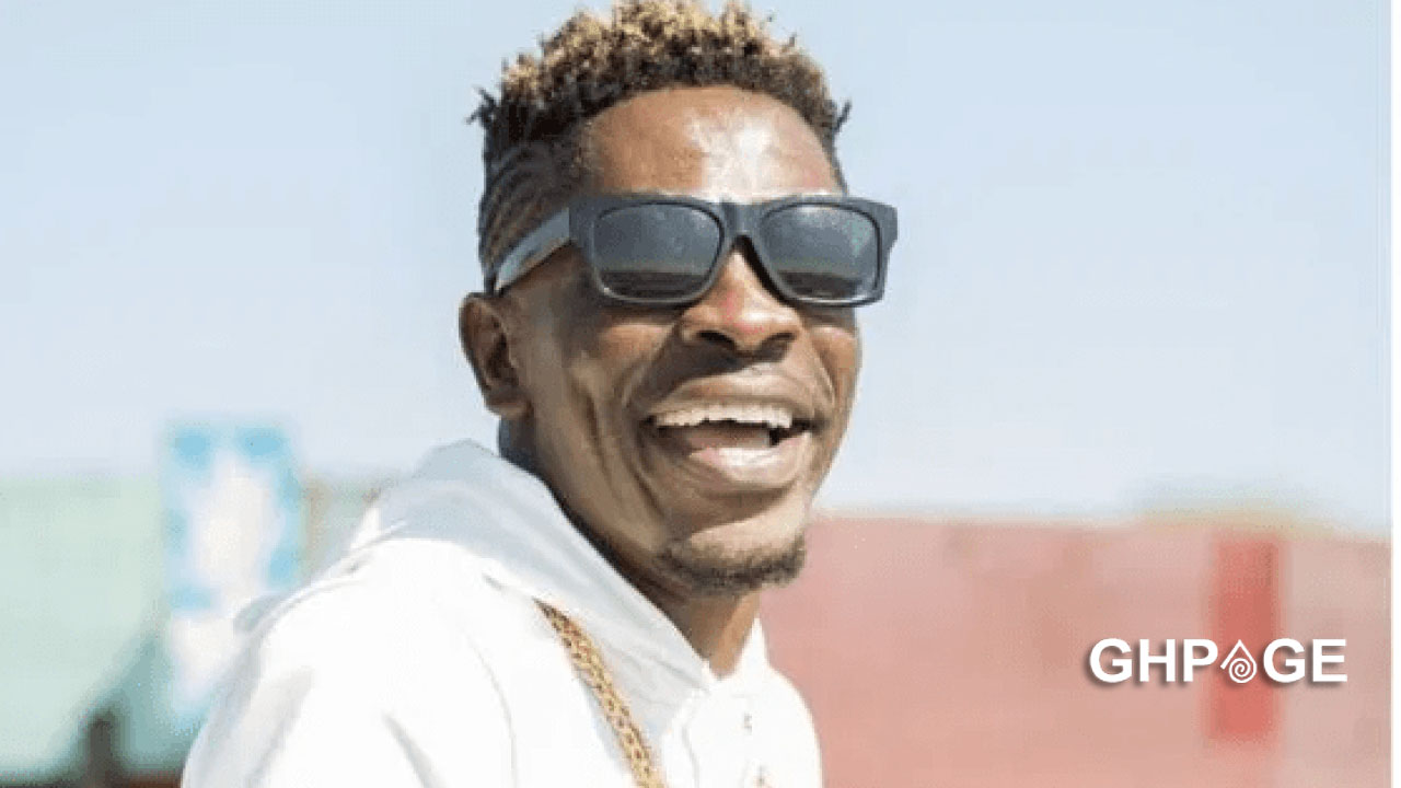Shatta Wale paid 2million cedis as an ambassador for made in Ghana goods