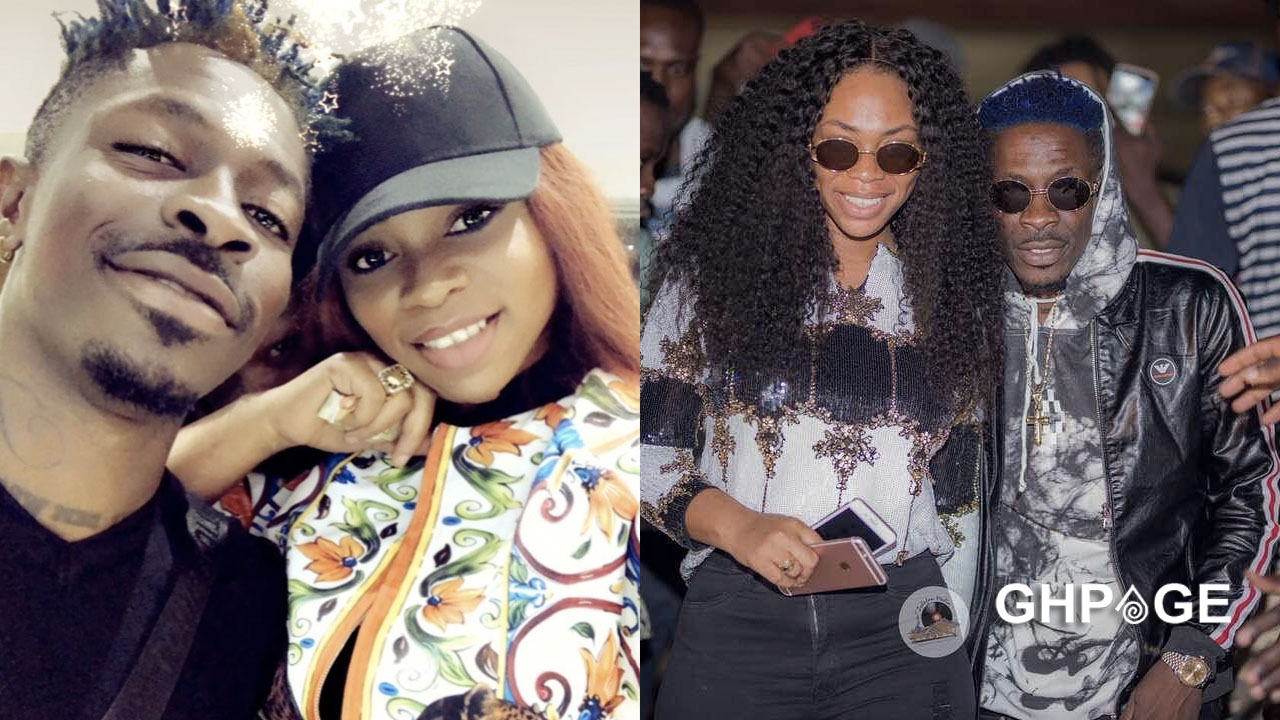 People who came to beg for Shatta Wale rather made things worse – Michy