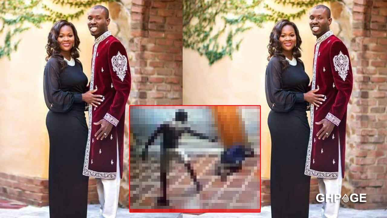 Popular Ghanaian pastor shoots his wife dead in the US