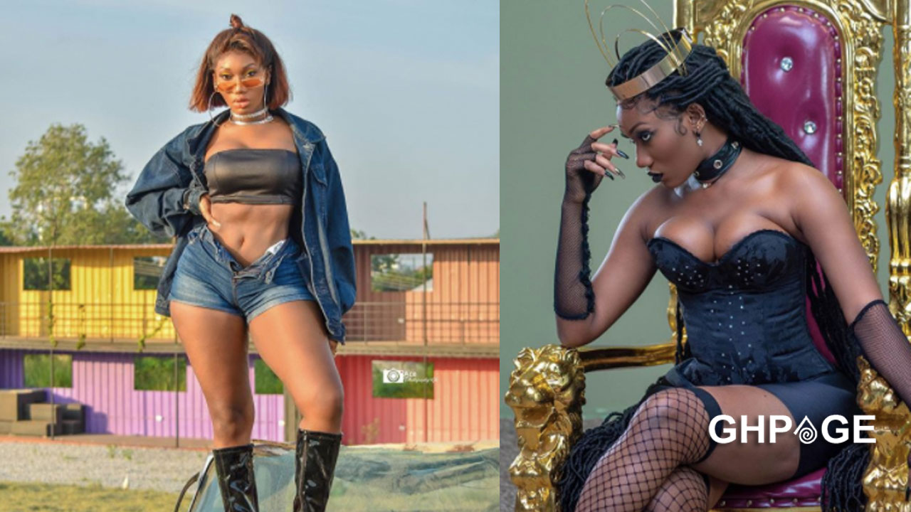 Your faces like insults – Wendy Shay to her critics
