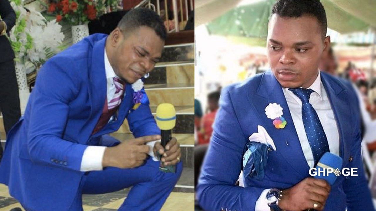 I have not closed down my churches – Angel Bishop