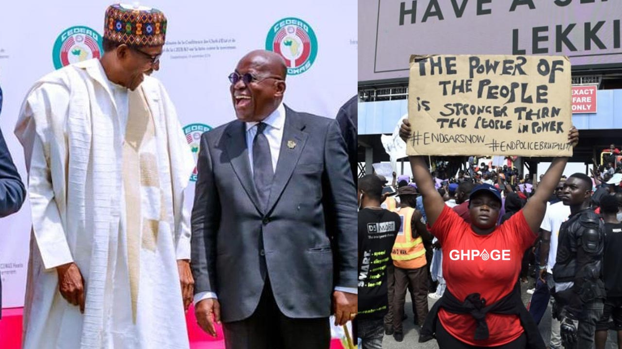 Know all facts before you pass judgment-Buhari warns Ecowas, UN, others