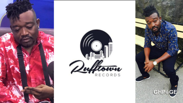 Bullet to relocate RuffTown records to Nigeria