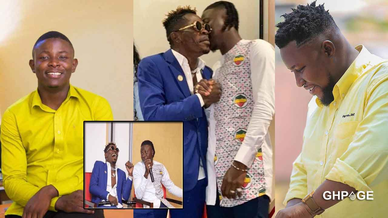 Shatta Wale and Stonebwoy swapped destinies when they made peace- Blogger