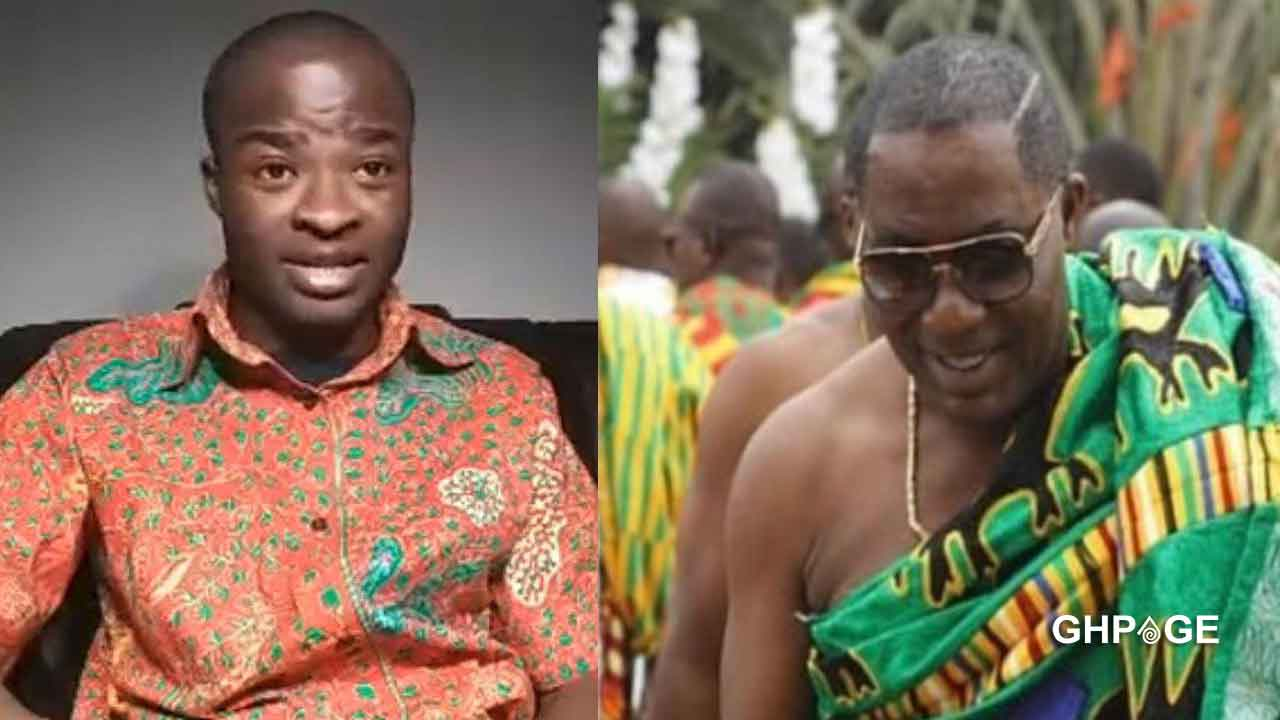Evangelist Addai apologises to Osei Kwame Despite for claiming he uses blood donations for rituals
